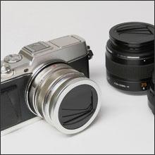 Freemod X-CAP2 46mm