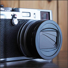Freemod X-CAP2 49mm
