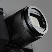 Freemod X-CAP2 UVフィルター 一体型