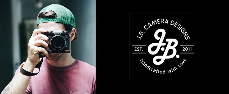 J.B. Camera Designsカメラベース