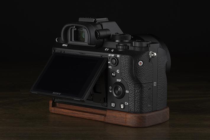 SONY SONY α7RII/α7SII/α7II専用カメラベース使用例