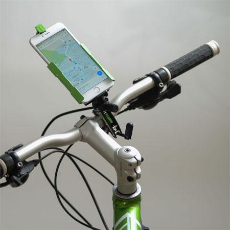 iPhone装着例