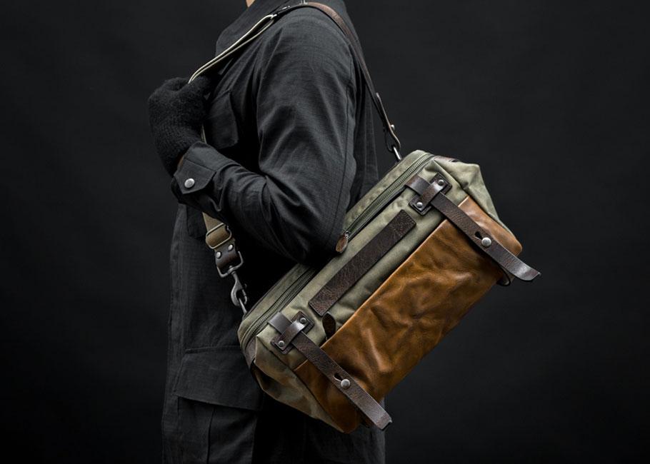 イージーライダースリングバッグ
