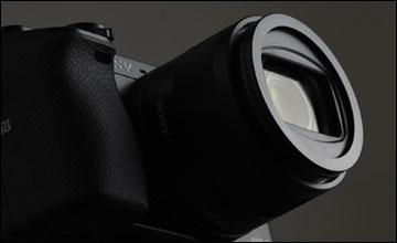 Freemod X-CAP2F (UVフィルター一体型 レンズキャップ)