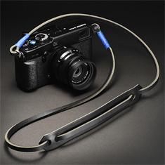 gordy's(ゴーディーズ) レザーカメラストラップ M 105cm