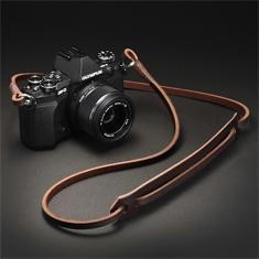 gordy's(ゴーディーズ) レザーカメラストラップ S 95cm