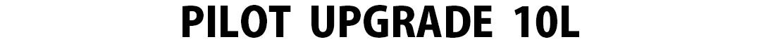 ヴォータンクラフト|WOTANCRAFT/パイロット10L|PILOT 10L