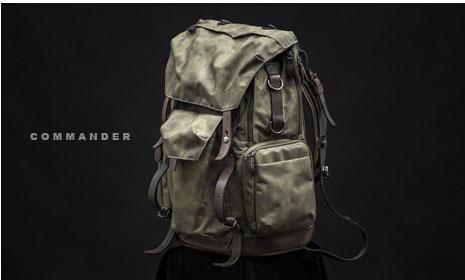 COMMANDER/コマンダー